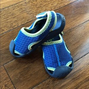 Toddler boys Crocs Swiftwater Water shoes sandals